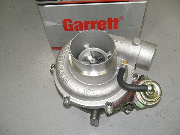 Garrett GT3576DL