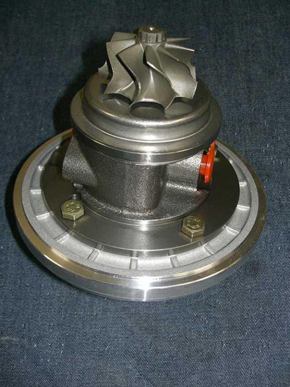 Hitachi HT12-19B CHRA