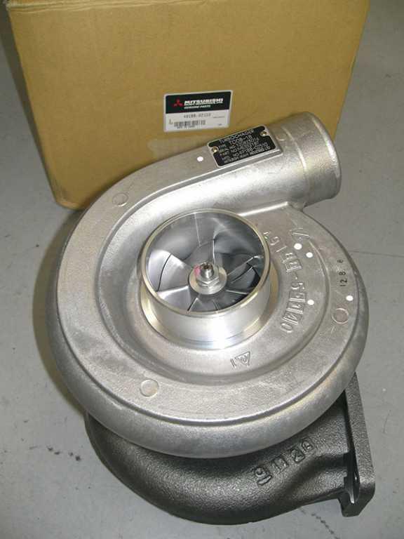 Mitsubishi TD08-18