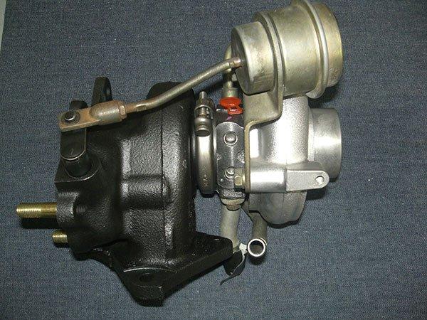 Subaru WRX TD04L-13T