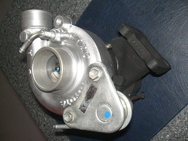 Toyota CT20