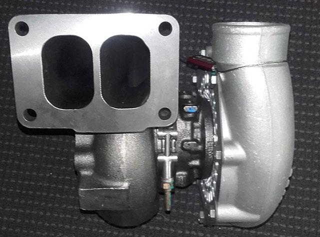 Garrett TA5103 Turbocharger