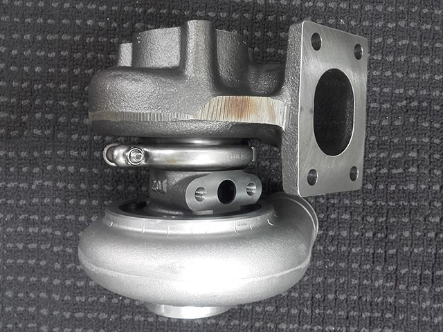 Isuzu 4BG1T Turbocharger