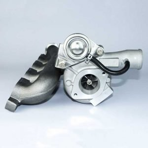 Ford TF035HM-12T-4 89HP Transit 2.4 Aftermarket Turbo