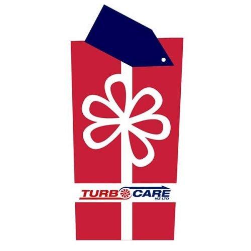 Turbo Care Gift Voucher