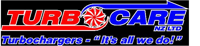 Turbo Care NZ Ltd Turbochargers