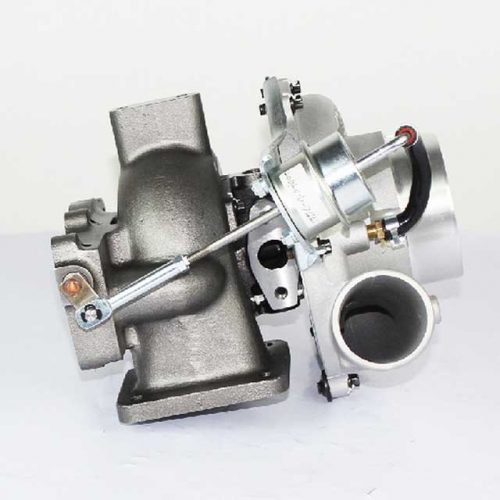 Nissan Truck 6.9L GT3576DL Aftermarket Turbo