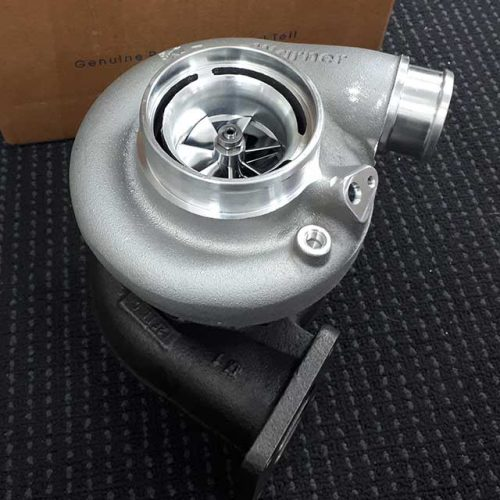 Borg Warner S200SXE Super CHRA Genuine Turbo