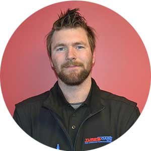 Dan Brosnahan - Turbo Care Technician
