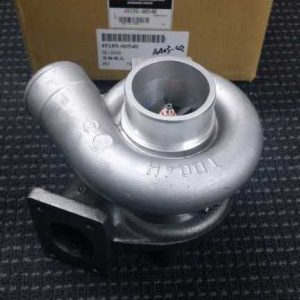 HITACHI Isuzu Cat TD04H-15G-12-08100 Genuine Turbo