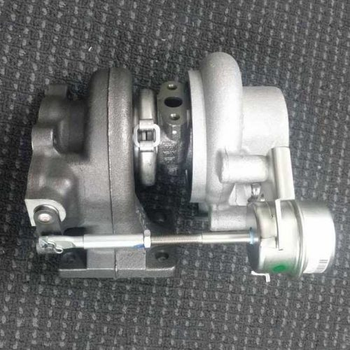 Holset HX27W Genuine Turbo