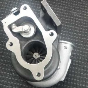 Holset HX27W Genuine Turbo