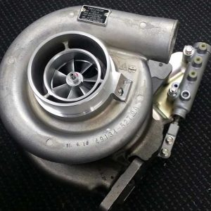 Mitsubishi Fuso TF08LBVG Genuine Turbo