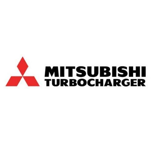 Mitsubishi Turbochargers