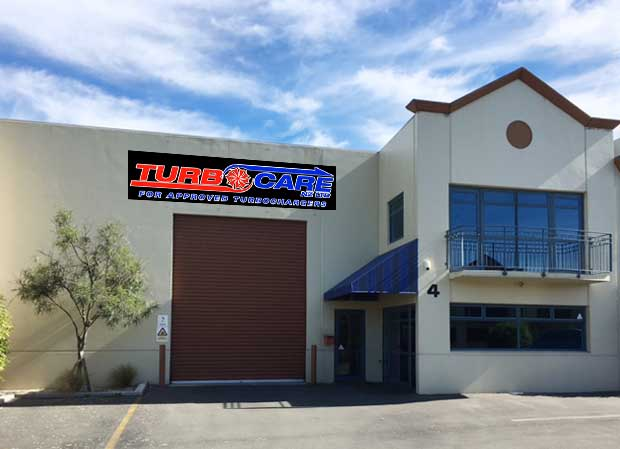 Turbo Care NZ Christchurch