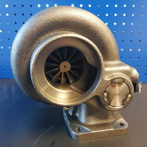 Fuso Truck TD07S MB49187-01010 Exchange Turbo