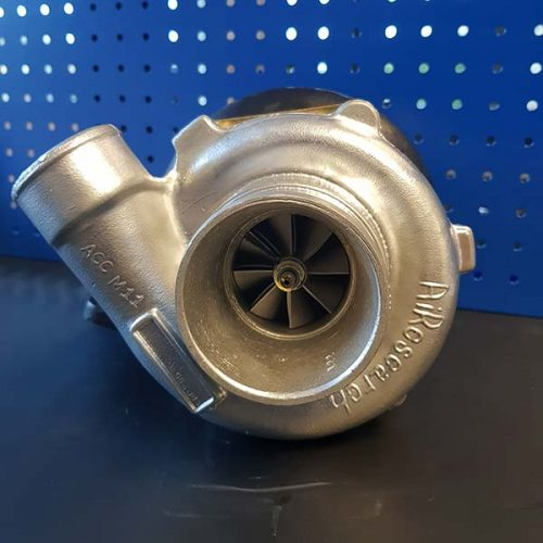 International Navistar T04B18 409570-10 Exchange Turbo