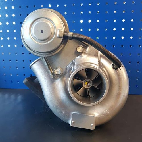 Mitsubishi TD06 49179-02712 Exchange Turbo