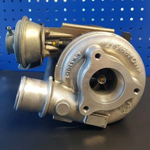 Nissan Patrol ZD30 GT2052V 724639-0002 Exchange Turbo