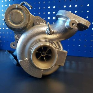 Subaru Forester TF035 49135-04680 Exchange Turbo