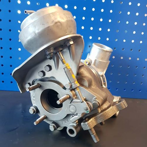Toyota Rav4 IHI VB29 17201-26080 Exchange Turbo