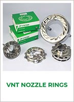 Jrone turbocharger systems VNT nozzle rings