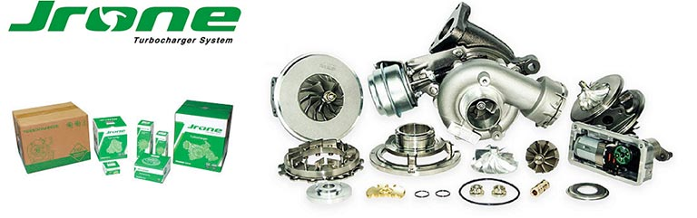 Jrone turbocharger systems