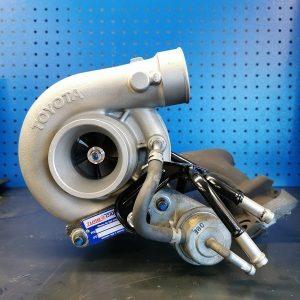 NZ Turbochargers - sales, service, parts Christchurch NZ